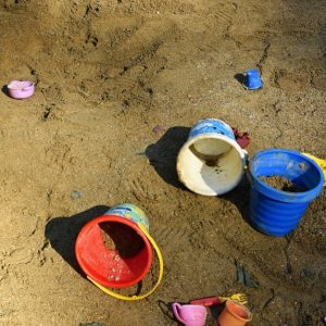 sandkasser