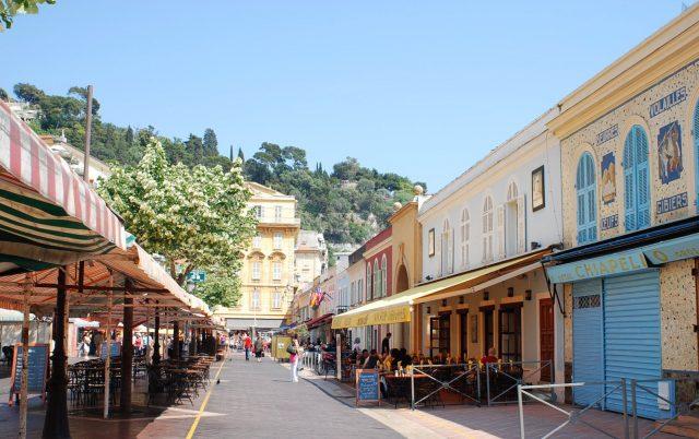 feriebolig sydfrankrig